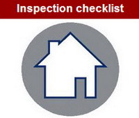 Rolling Hills home inspection checklist